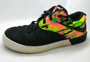 Nike 725160-003 KD Vulc 2 GS Kevin