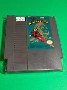 WORKING-NINTENDO-NES-SUPER-RARE-GAME-CARTRIDGE-BANDAI-ROCKETEER-MOVIE