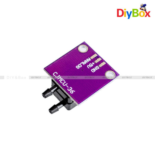 MPXV7002DP Breakout Board Transducer APM2.5 APM2.52 MD-PS002 Pressure Sensor DIY