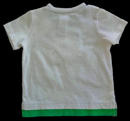 Size 0-3M, 3-6M MSRP$44.00 NEW NWT GUESS Boys Blue Green /& Off White Shorts Set