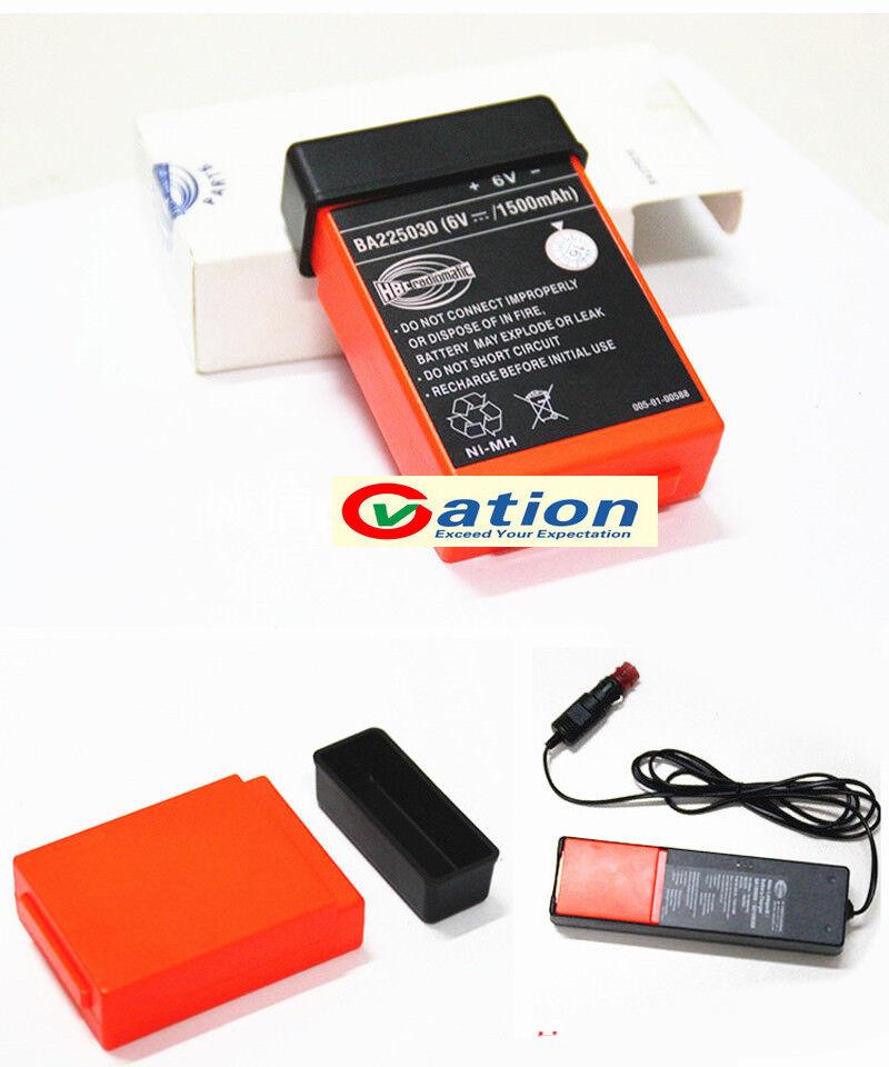 24V 220V autoicabatteria  QA109600 per HBC Radiomatic BA225030 BA223030 BATTERIA  acquista online