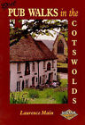 Pub Walks in the Cotswolds by Laurence Main (Paperback, 1992)