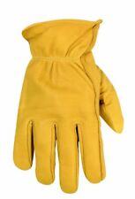 CLC Custom Leathercraft 2060L Top Grain Goatskin Work Gloves Large