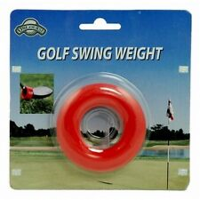 On Course Golf Swing Weight
