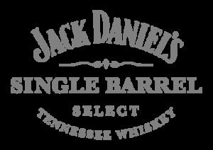 Jack Daniels Select Whiskey Logo A4 A3 Air Brush Restoration Mylar Reusable Ebay