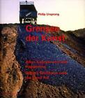 Grenzen der Kunst von Philip Ursprung (2003, Taschenbuch)