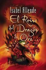 Reino del Dragon de Oro, El Spanish Edition