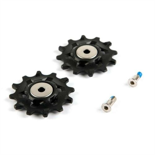 Sram Spare Ssp8072000 Jockey Rear Derailleur Apex1//nx 11 Speed Pulley Kit: