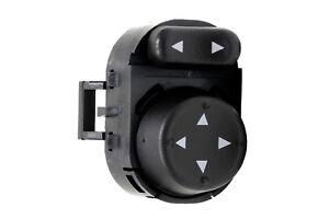 Fits GM Chevrolet Impala Monte Carlo HHR Power Side View Mirror Control Switch