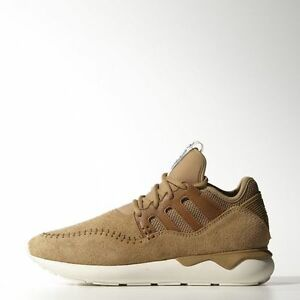 6a6122413d29 Adidas Originals Men s Tubular Moc Runner Shoes Size 10.5 us B25786 ...