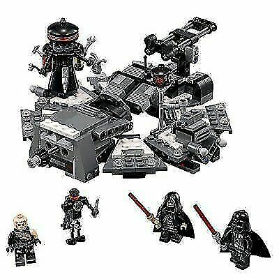 LEGO Star Wars Darth Vader Transformation 2017 75183