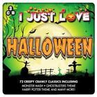 I Just Love Halloween von Various Artists (2014)