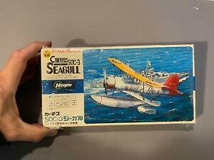 Lot-of-5-Sealed-1-72-Model-Airplane-Kits