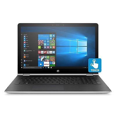 "HP Pavilion X360 Touch Core™ i5-7th Gen, 8GB , 1Tb Win 10 15.6"" Led FHD 1080p"