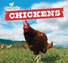 Chickens by Maddie Gibbs (Hardback, 2015)