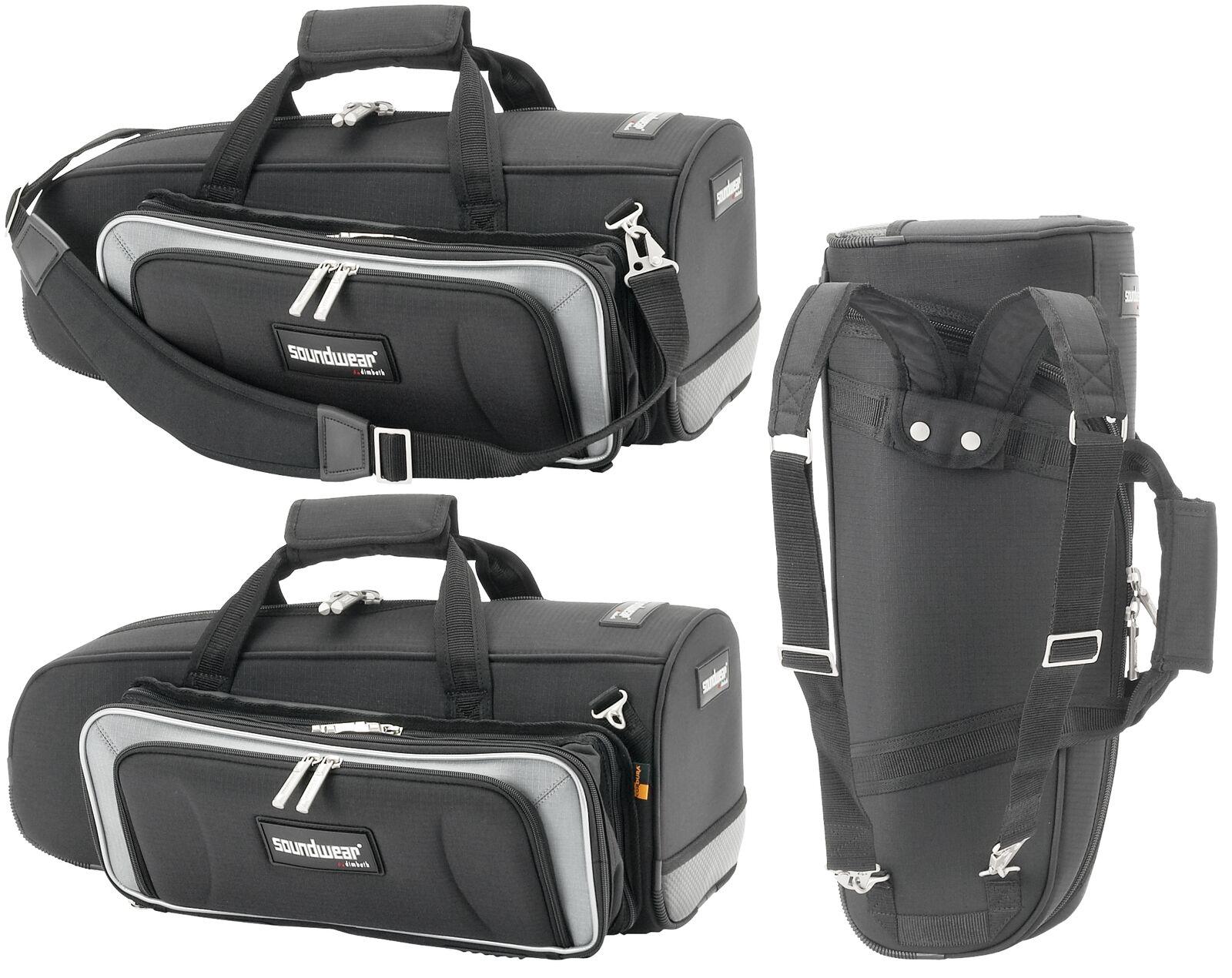 SOUNDWEAR TROMPETEN BAG TASCHE  Professional JTH  Bag for TRUMPET