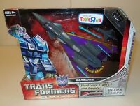 Sealed - Darkwind Transformers Action Figure 2009 25th Anniversary Toysrus