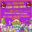 miniature 3 - Pokemon Ultra Sun | Nintendo 3ds | 800+ Preloaded pokemon or Pokemon Home Upload