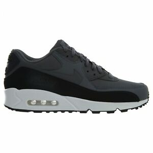 wholesale dealer d9b9a 9b773 Image is loading Nike-Air-Max-90-Essential-Mens-537384-085-