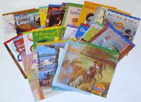 25 Houghton Mifflin Reading 4th Grade 4 Ar Leveled Guided Readers Ell