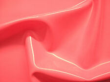 Latex Rubber .25mm Thick, 100cm Wide, Bubblegum Pink