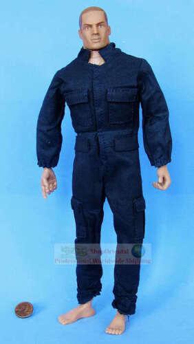 Special Force 1:6 Scale Action Figure SAS Tactical Fight Suit Uniform 3003D
