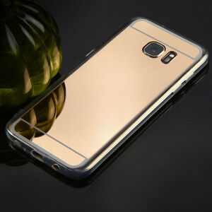 hot sales f1cd4 c63f7 Details about Premium Samsung Galaxy S7 Edge Gold Phone Case With 24K Gold  Sticker
