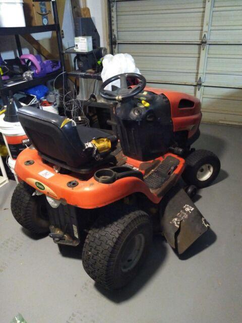 Scott's riding mower by John Deere | eBay