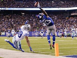 Odell-Beckham-Jr-NY-Giants-8-5-x-11-034-Poster-Print-Photo-Great-Quality-CATCH-1