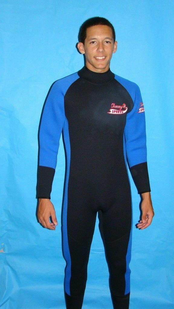 Wetsuit 3MM Size X LARGE Scuba Surf  Dive 6803  all in high quality and low price