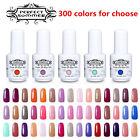 300 Colors 8ML UV Gel Nail Polish Nail Art Soak Off Shiny Color Varnish Manicure