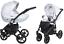 Stroller-Kunert-Mila-2in1-Carrycot-Troley-Pram-Sport-seat thumbnail 15