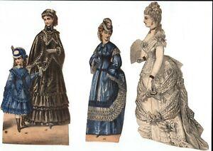 Vintage-Homemade-Victorian-Era-Paper-Dolls