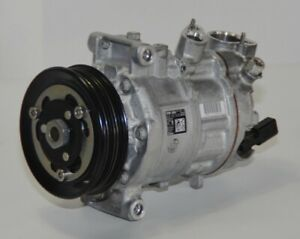 Compresseur-D-039-Air-Vw-Golf-7-1-0-81KW-Chzc-Climatisation-5Q0816803D-Original