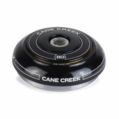 Cane Creek 110-Series IS41 Short Headset Top Assembly Black