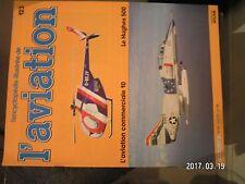 **a Encyclopédie illustré de l'aviation n°123 L'ère des longs courriers