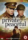 Private Peaceful 5060105721908 DVD Region 2