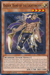 Raiden-Hand-of-the-Lightsworn-Common-1st-Edition-Yugioh-Card-SR02-EN022