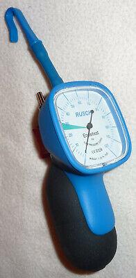 Rüsch Endotest Cuffdruckmesser Art.nr. 112700 Blutdruck Attraktive Mode