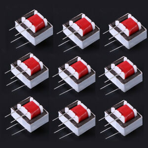 10x-Audio-Transformers-600-600-Ohm-Europe-1-1-EI14-Isolation-Transformer-Newest