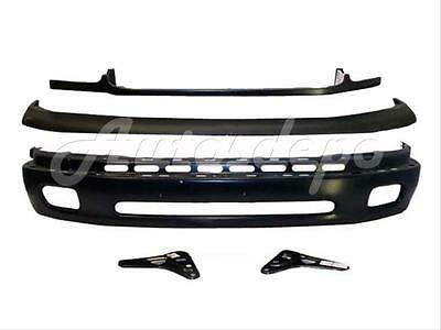 BUMPER BLK FILLER MOUNTING ARM 4PC FOR 00-06 TUNDRA SR5 F