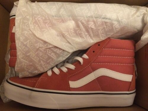 Vans hi 5 Taglie Sk8 191479558342eac5d28c1f1511d513db14f24eb56870 Rosetrue 6donna uomo Vn0a38geqsr White Faded 7 ikZXPu