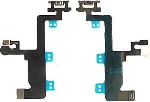 Flex-fuer-ori-iPhone-6-4-7-034-Ein-Aus-On-Off-Schalter-Power-Button-Lichtsensor