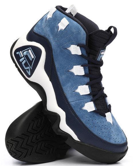 FILA SKY 95 SLIP INK Blau SKY FILA Blau Weiß 1BM00137-421 MEN Schuhe SNEAKERS B 4e8d58