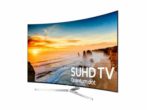 "Samsung UN78KS9500 Series 78/"" Class 4K SUHD Smart Curved LED TV"