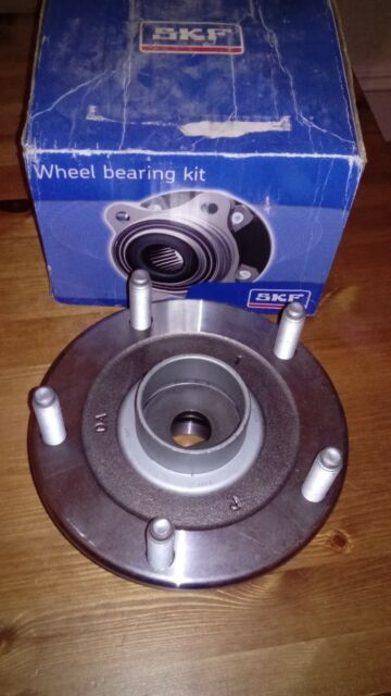 Rear wheel bearing Ford Transit mk6 2.0 TDCi with ABS 2000kg payload 2000-2006