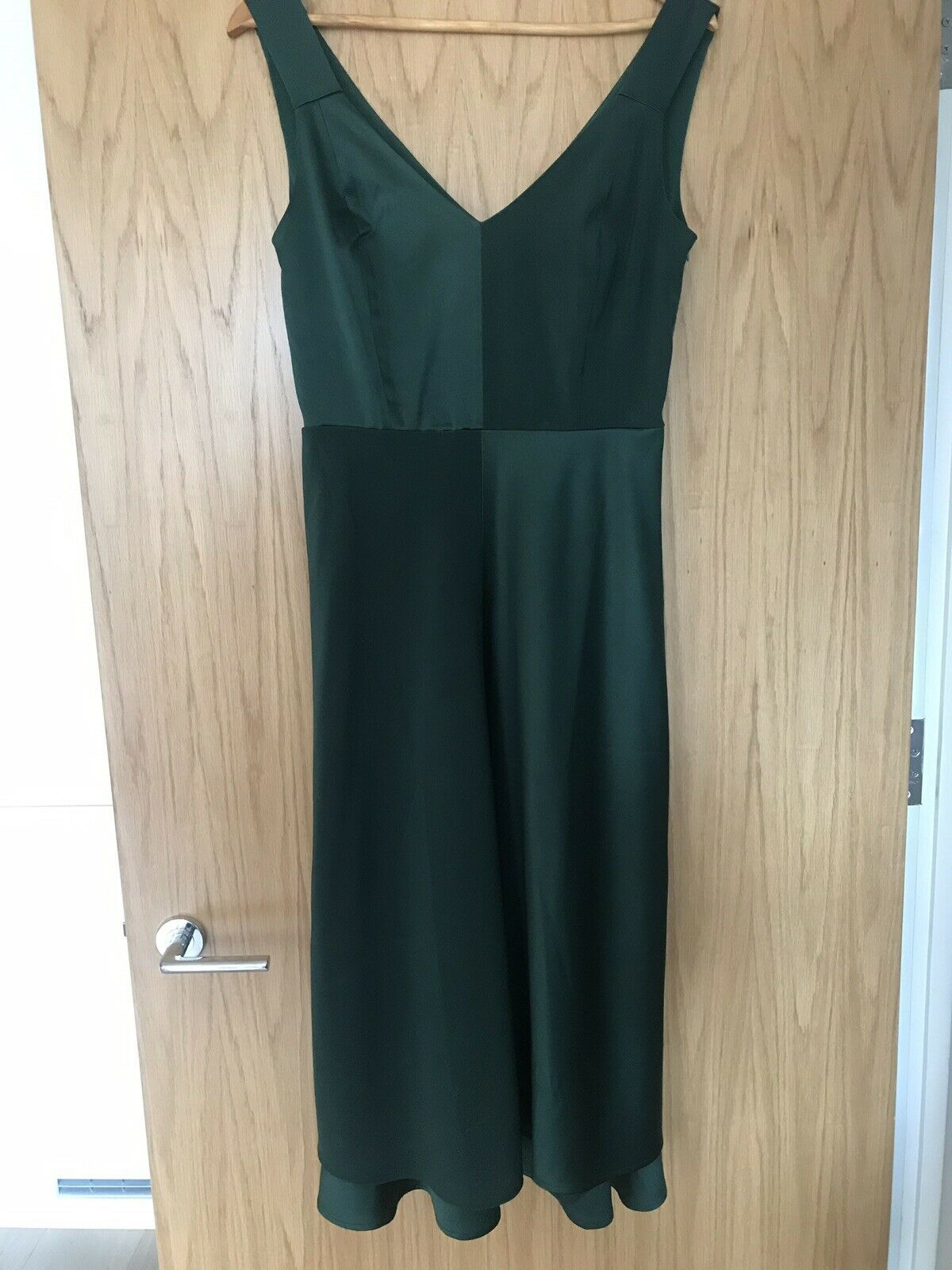 Atterley Green Dress 10 12