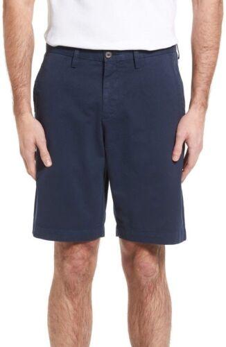 Tommy Bahama Island Chino Shorts Big /& Tall Mens 44 44RG Maritime Navy NWT $118