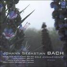 Johann Sebastian Bach: English Suite No. 2 BWV 807; Italian Concertos BWV 971; Partita No. 2 BWV 826; Organ Choral Prelude (Arr. F. Bussoni) (CD, Oct-2006, Eroica Distribution)