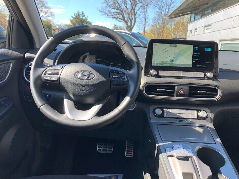 Hyundai Kona  EV Advanced Premium - billede 7